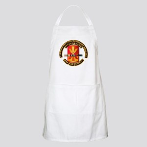 Army - DS - 11th ADA Bde Apron