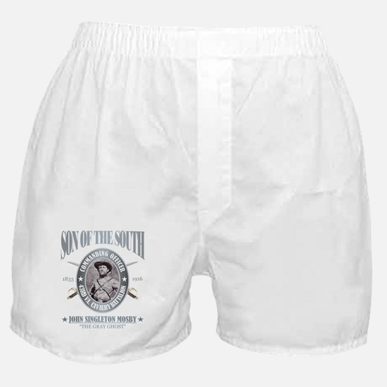 SOTS2 Mosby Boxer Shorts