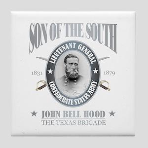 SOTS2 Hood Tile Coaster