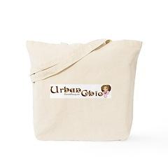 Urban Chic Tote Bag