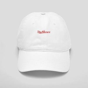 Stackhouse, Vintage Red Cap