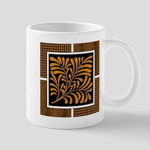 PRETTY FALL TILE Mug
