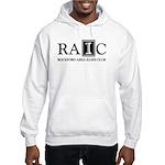 Rockford Illini Hooded Sweatshirt