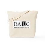 Rockford Illini Tote Bag