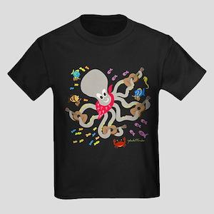 Otto and his Ukulele Band T-Shirt
