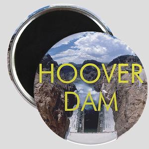 ABH Hoover Da Magnets