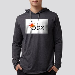 Outer Banks Mens Hooded Shirt