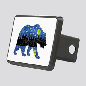 NIGHT LIGHTS Hitch Cover