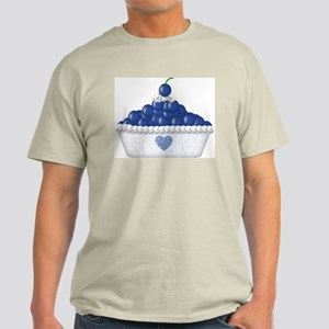 Blueberry Delight Light T-Shirt