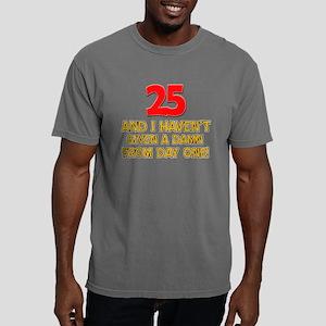25 Mens Comfort Colors Shirt
