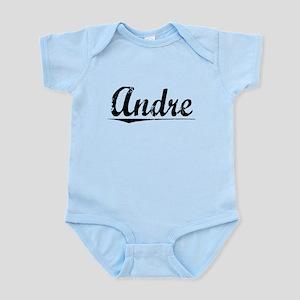 Andre, Vintage Infant Bodysuit