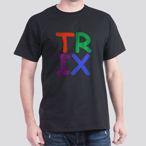 Trix Black T-Shirt