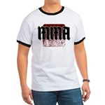 MMA gothic teeshirt Ringer T