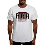 MMA gothic teeshirt Light T-Shirt