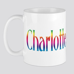 Charlotte Mug