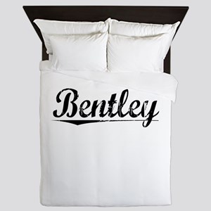 Bentley, Vintage Queen Duvet