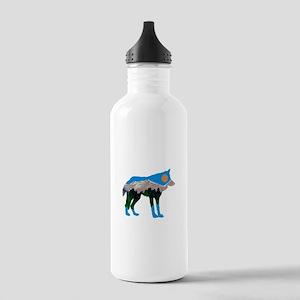 STANDING GROUND Water Bottle