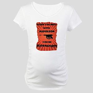 Blownaparte Maternity T-Shirt
