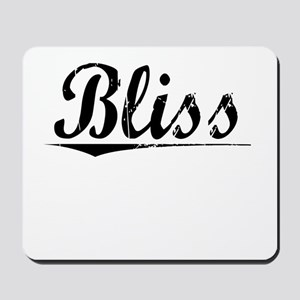 Bliss, Vintage Mousepad