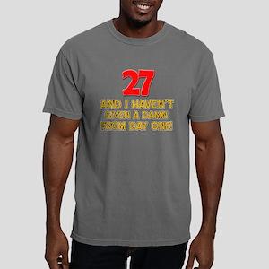 27 Mens Comfort Colors Shirt