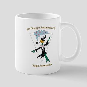 22° Gruppo Autonomo CT Mug