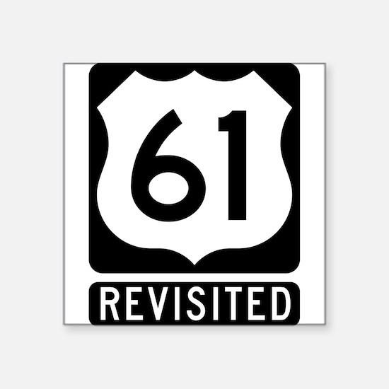 61 Revisited Sticker