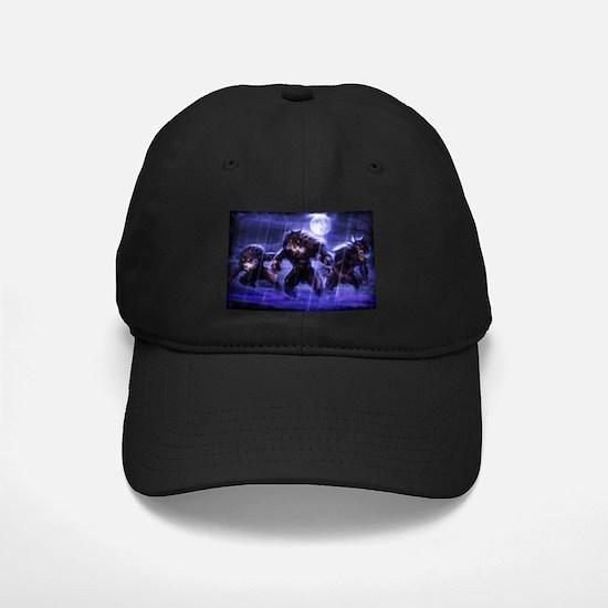 werewolves Baseball Hat