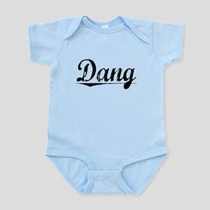 Dang, Vintage Infant Bodysuit