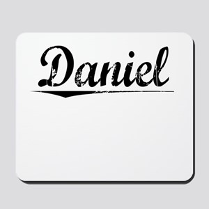 Daniel, Vintage Mousepad