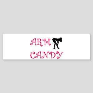 Arm Candy Sticker (Bumper)