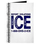 REPORT VIOLATIONS TO ICE - Journal