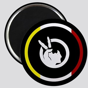 American Indian Movement Magnet