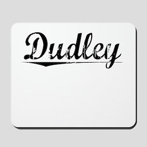 Dudley, Vintage Mousepad