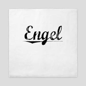 Engel, Vintage Queen Duvet