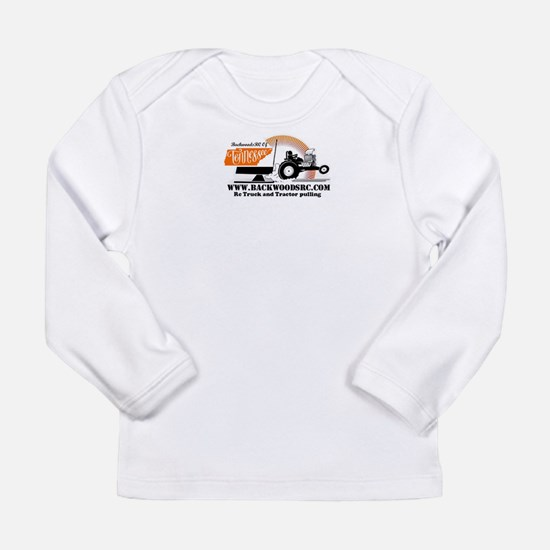 BWRC LOGO Long Sleeve T-Shirt