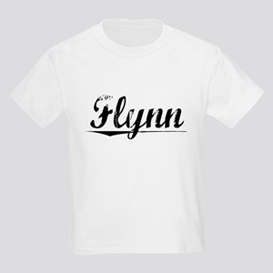 Flynn, Vintage Kids Light T-Shirt