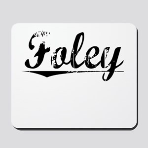 Foley, Vintage Mousepad