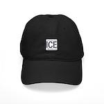 TURN ILLEGALS INTO ICE - Black Cap