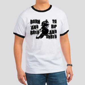 Born And Bred Ringer T