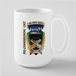 SSN 784 PCU Large Mug