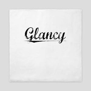 Glancy, Vintage Queen Duvet
