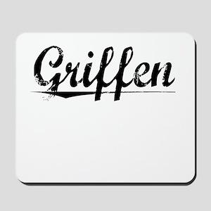 Griffen, Vintage Mousepad
