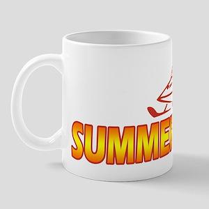 Summer Sucks Mug