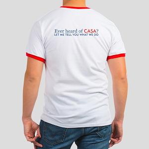 Men's Ringer T-Shirt (hoc)