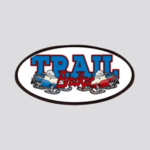 Trail Breaker Patches