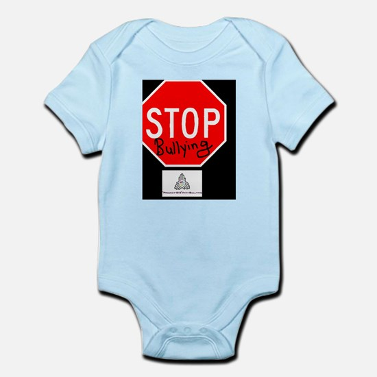 Anti Bullying Campaign Infant Bodysuit