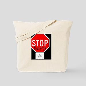 Anti Bullying Campaign Tote Bag