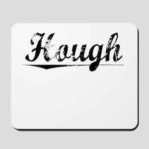 Hough, Vintage Mousepad
