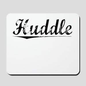 Huddle, Vintage Mousepad