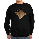 Bat Ray Sweatshirt (dark)